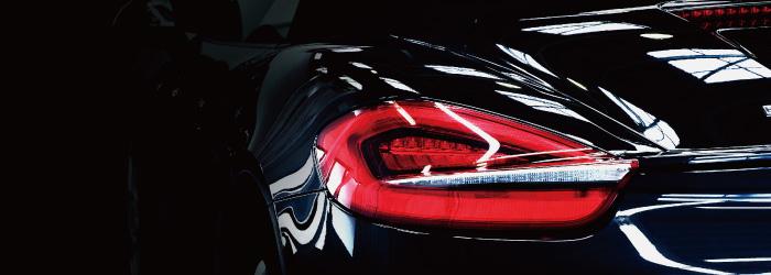 カーコーティング:エシュロンコート Zen-Xero -Dynamic- イメージ写真